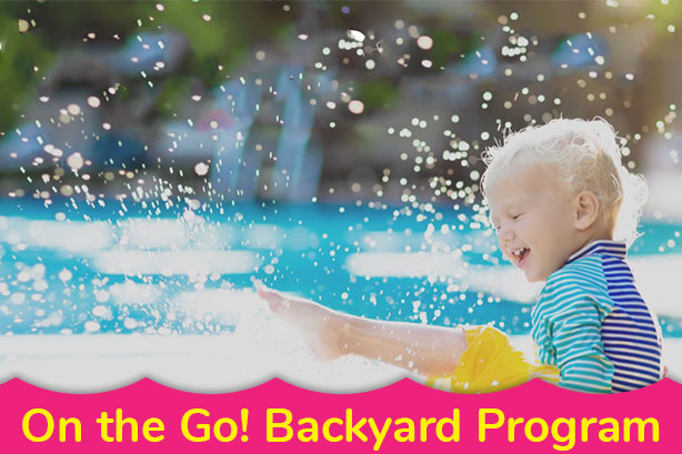 On the Go! Backyard Program